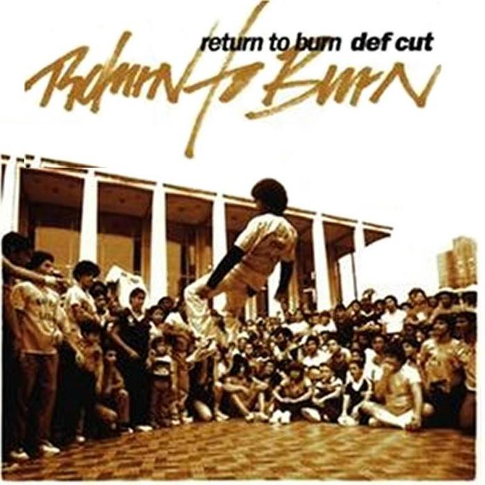 Download Def Cut - Return To Burn (MZEE053) mp3