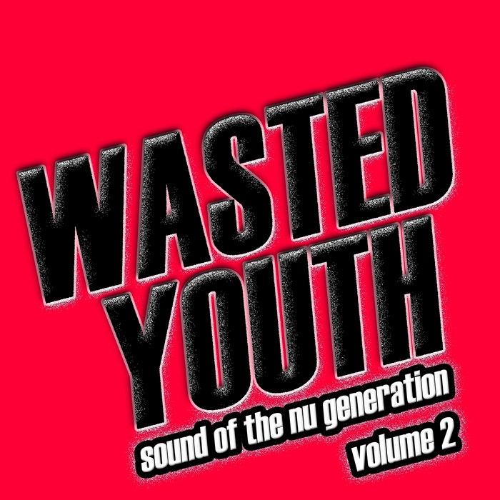 VARIOUS - Wasted Youth: Vol 2 (Music Of The Nu Generation)