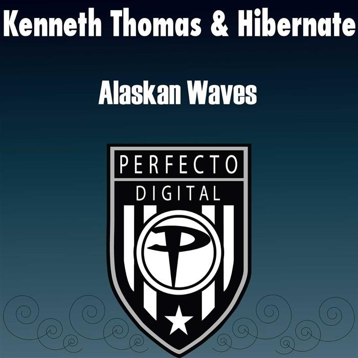 THOMAS, Kenneth/HIBERNATE - Alaskan Waves