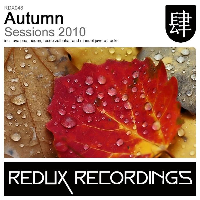 AVALONA/AEDEN/RECEP ZULBAHAR/MANUEL JUVERA - Autumn Sessions 2010
