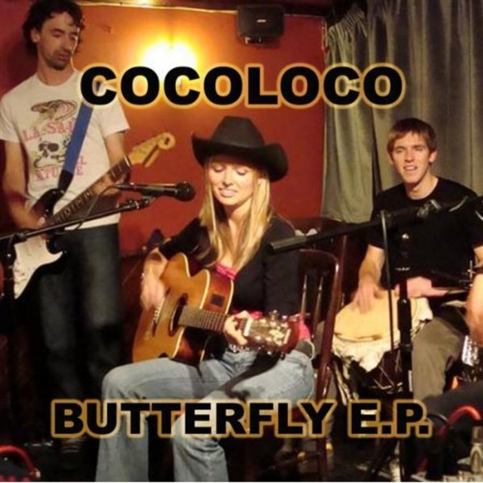 COCO LOCO - Butterflys