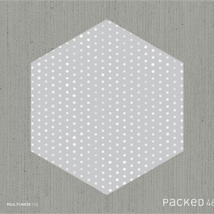 FUNKEE, Paul - FAQ EP