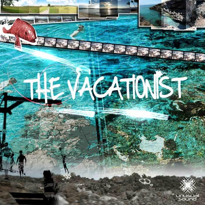 MUMZOO - The Vacationist