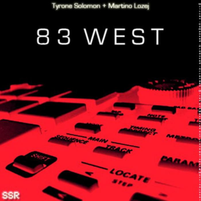 83 WEST - My Sound