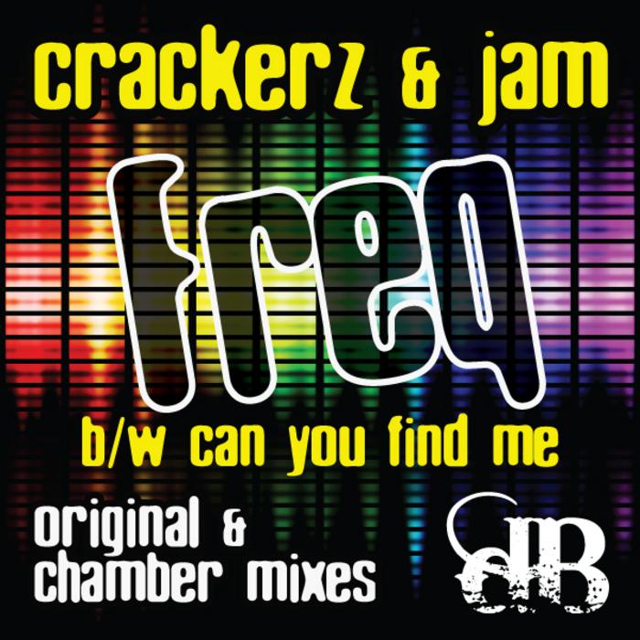 CRACKERZ & JAM - Freq