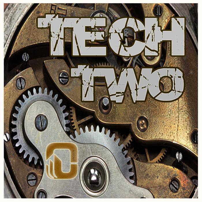 MUSACHI, Franco/WLADIMIR TEGARID/MANUEL F/WONCKA - Tech Two