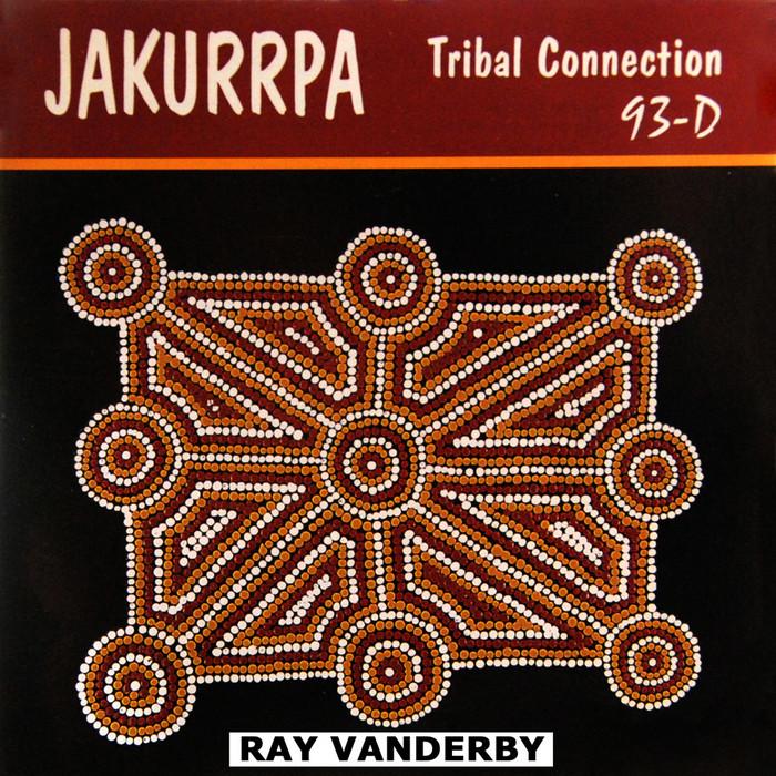 VANDERBY, Ray - Jakurrpa