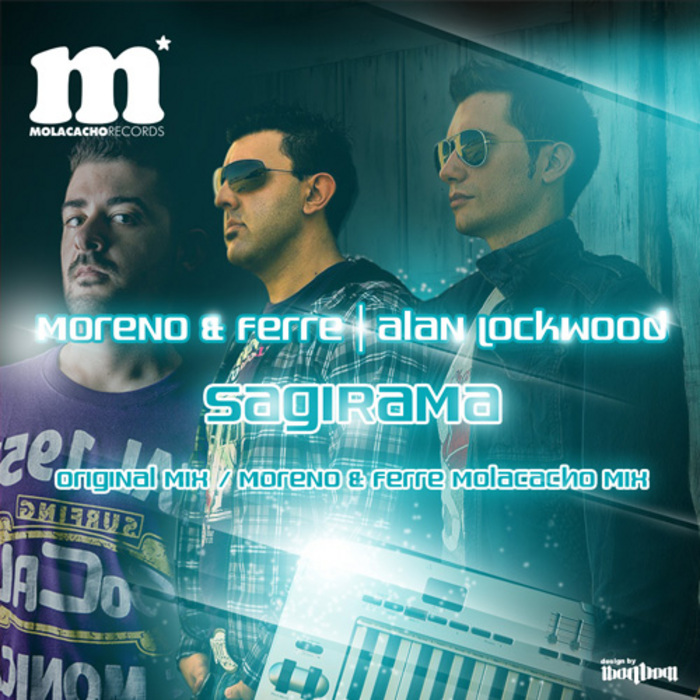 MORENO/FERRE/ALAN LOCKWOOD - Sarigama