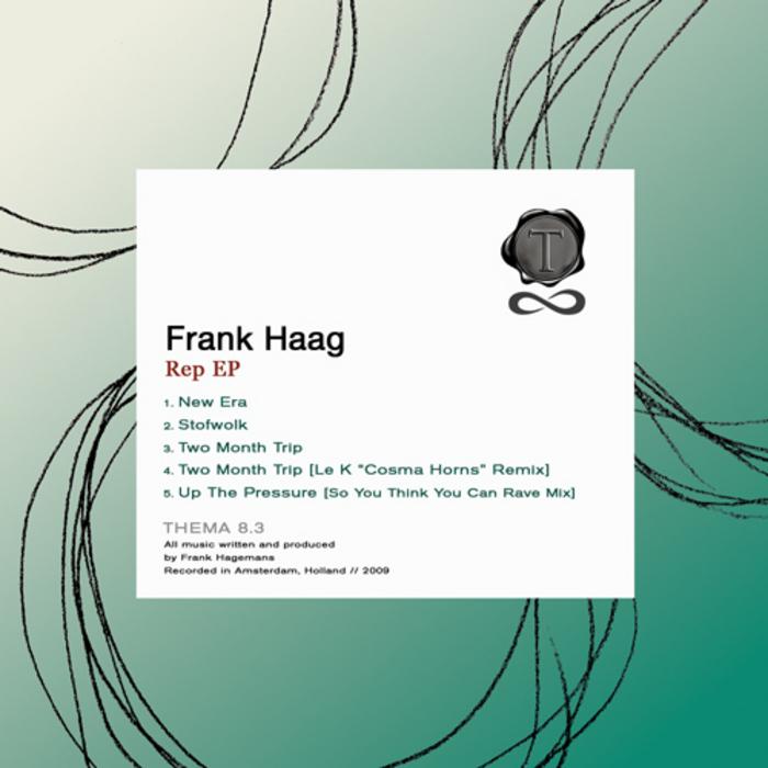 HAAG, Frank - Rep EP