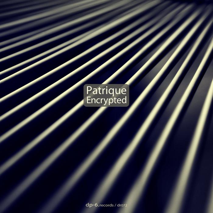 PATRIQUE - Encrypted