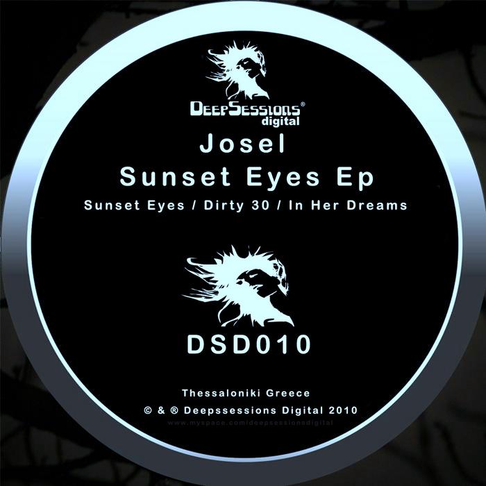 JOSEL - Sunset Eyes EP