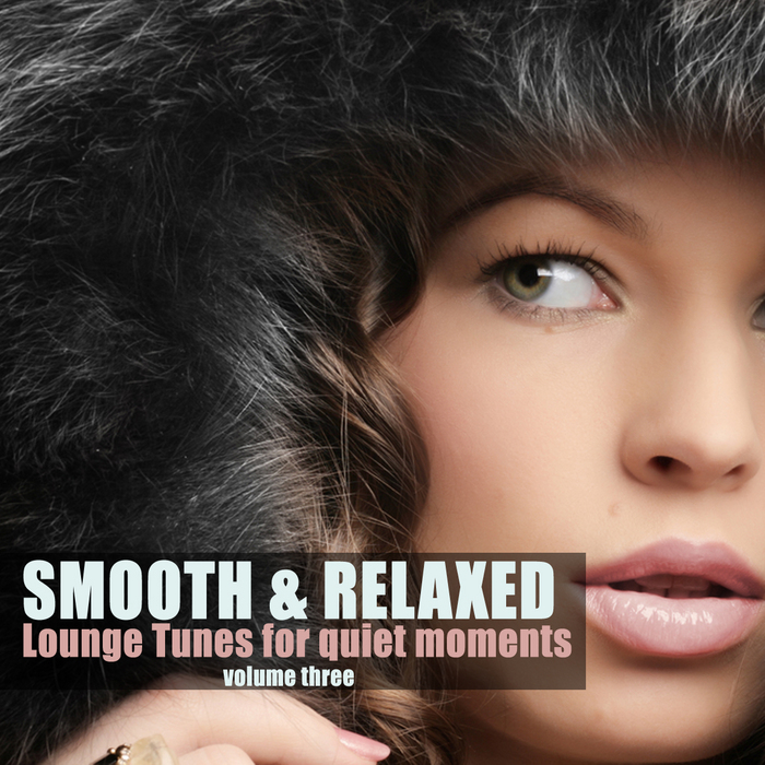 VARIOUS - Smooth & Relaxed Vol 3: Lounge Tunes For Quiet Moments