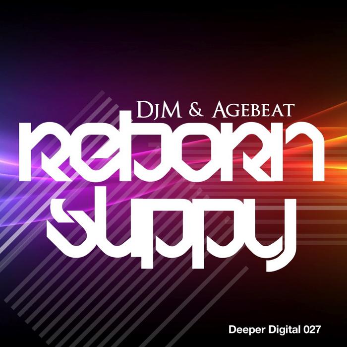 DJM & AGEBEAT - Reborn Slippy