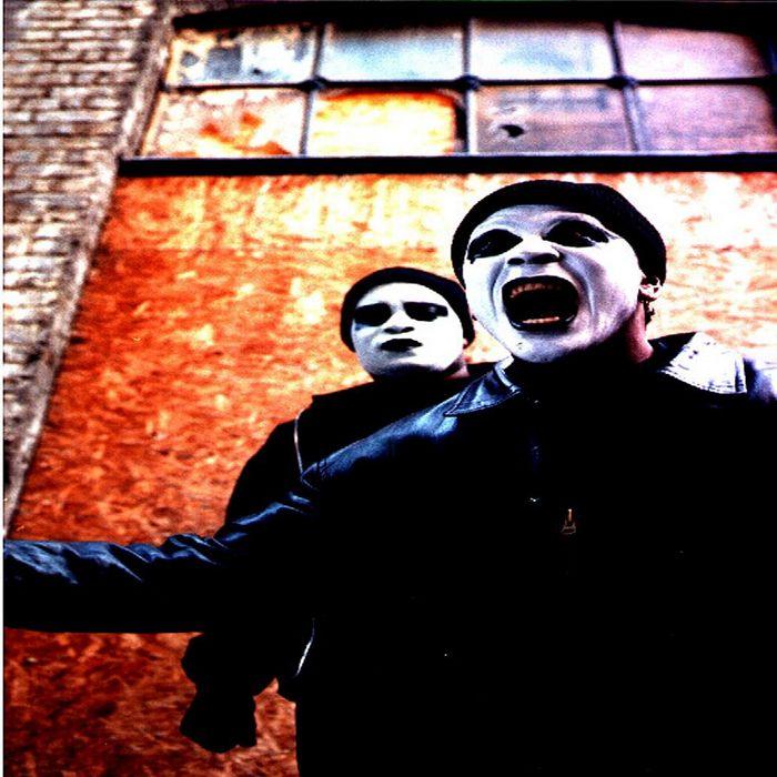 SHUT UP & DANCE - Love Will Free You