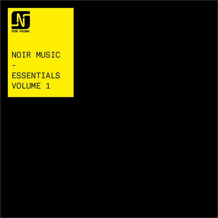 VARIOUS - Noir Music Essentials Vol 1