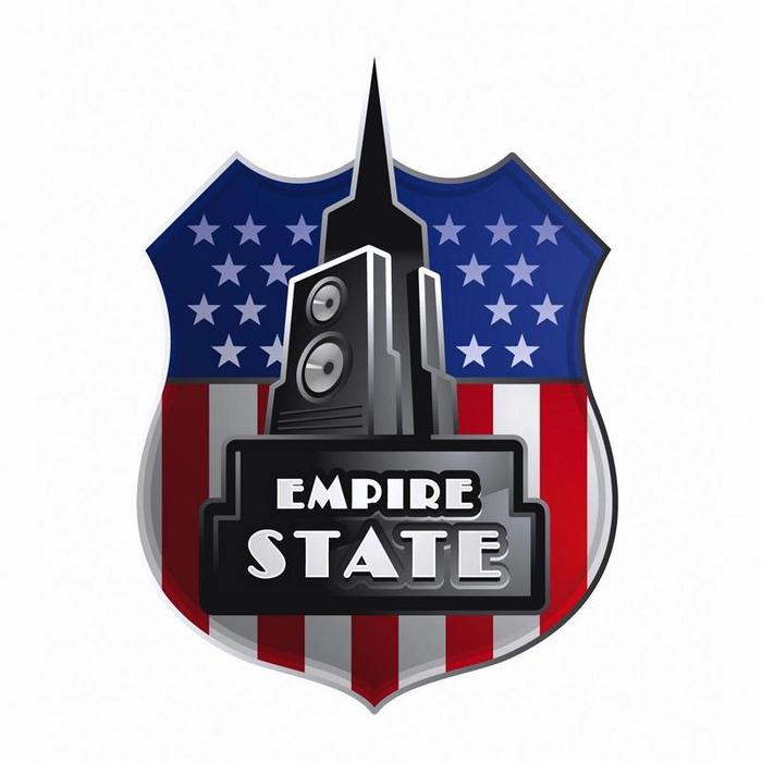 EMPIRE STATE - Dirty Female Laugh