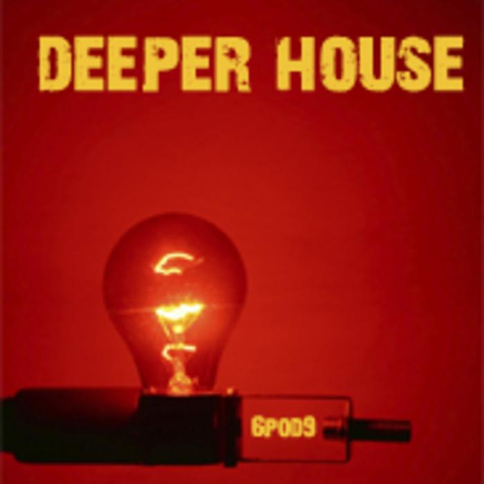 6POD9 - Deeper House (Sample Pack WAV/APPLE/REX)