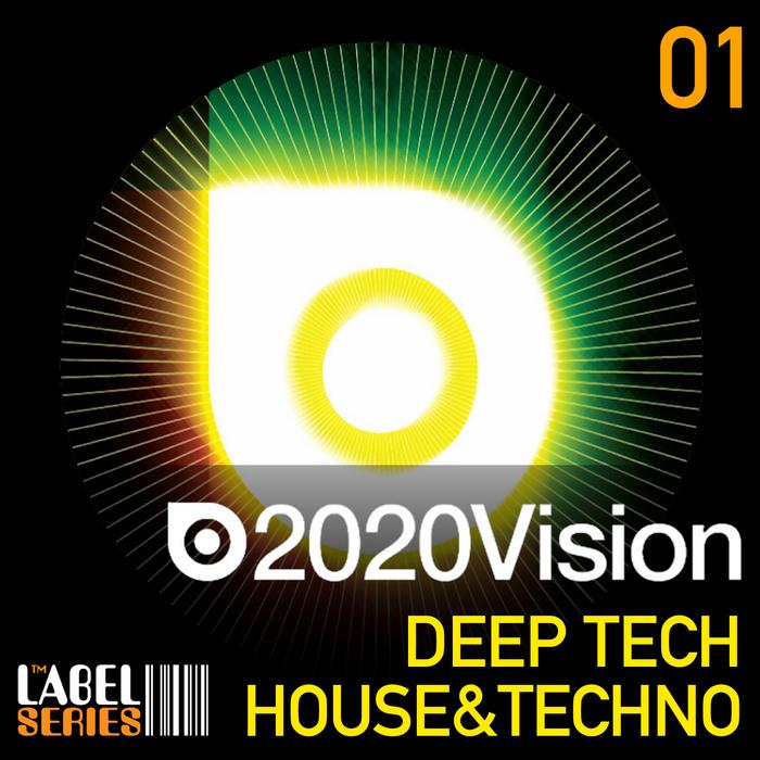 2020 VISION - Deep Tech House & Techno (Sample Pack WAV/APPLE)