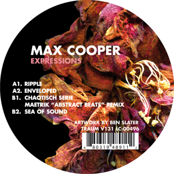 COOPER, Max - Expressions