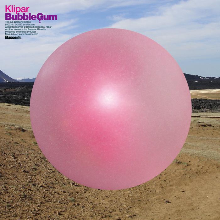 KLIPAR - Bubble Gum