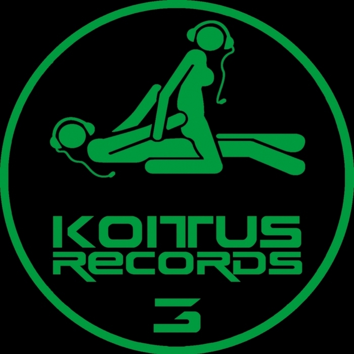 BOB D/AITOR RONDA/HRISTIAN STOJANOWSKI/OMEGA DRIVE - Koitus Records 03