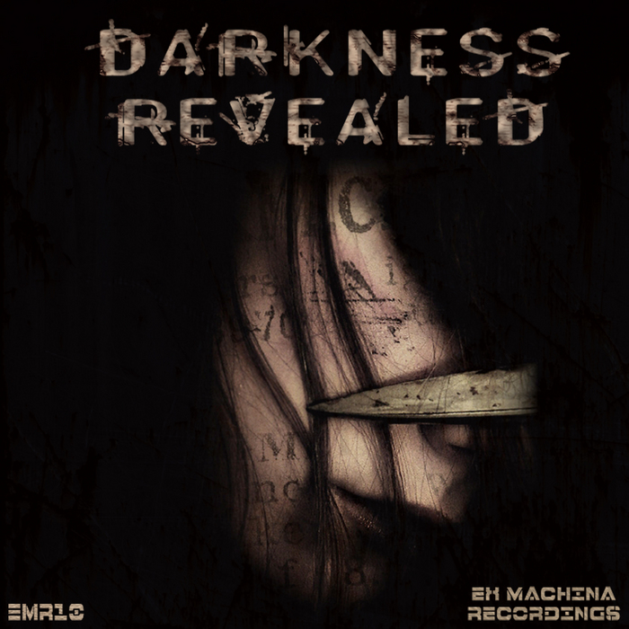 VARIOUS - Darkness Revealed
