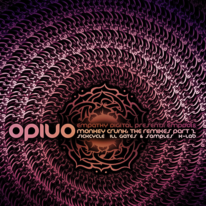 OPIUO - Monkey Crunk: The Remixes Part 2