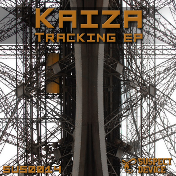 KAIZA/ISOTOP - Tracking EP