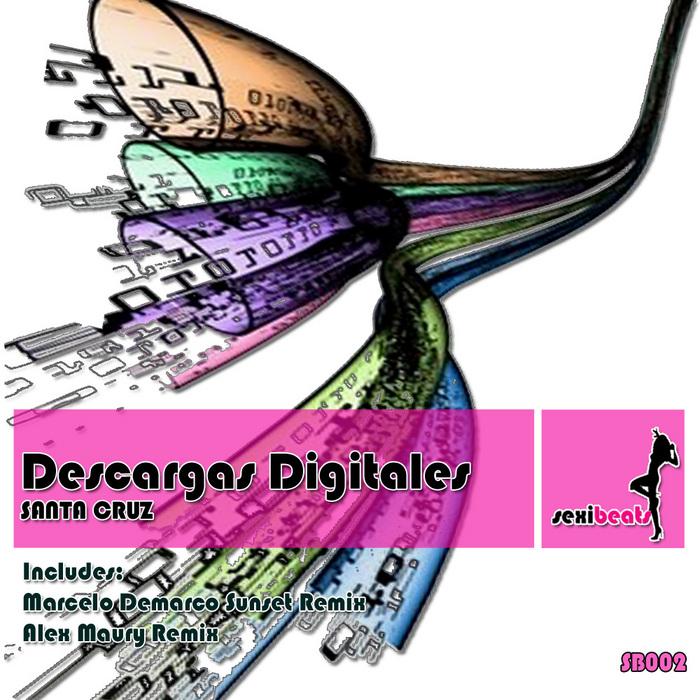SANTA CRUZ - Descargas Digitales