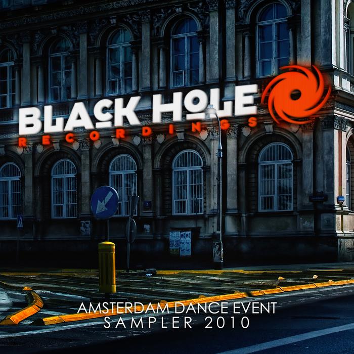 VARIOUS - Black Hole Recordings ADE Sampler 2010
