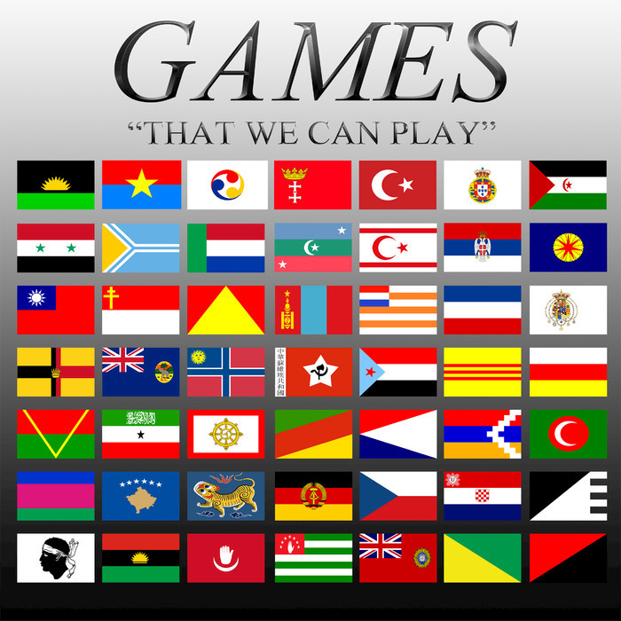 GAMES - That We Play