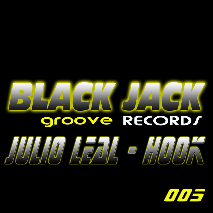 LEAL, Julio - Hook