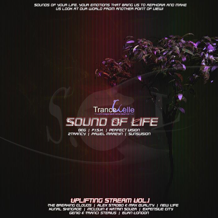 VARIOUS - Sound Of Life (SOL) (Uplifting Stream Vol 1)