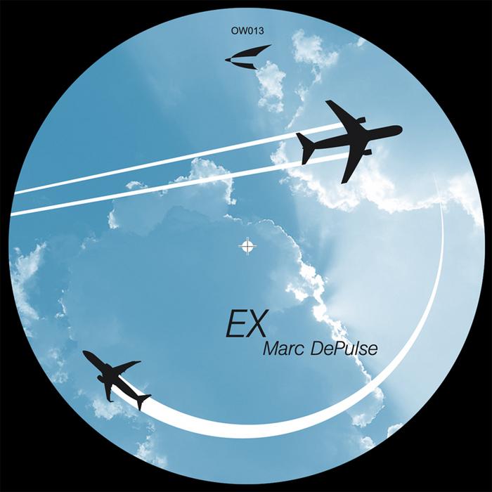 MARC DE PULSE - Ex EP