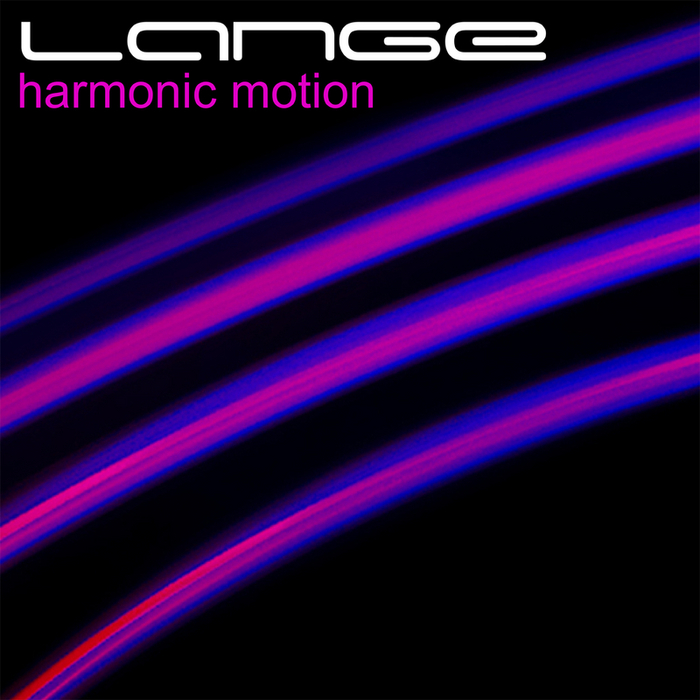 LANGE - Harmonic Motion