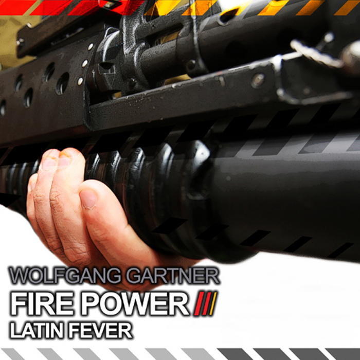 GARTNER, WOLFGANG - Fire Power