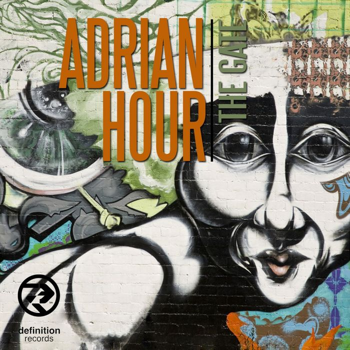 HOUR, Adrian - The Gate