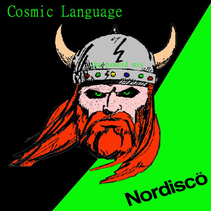 COSMIC LANGUAGE - Cosmic Language