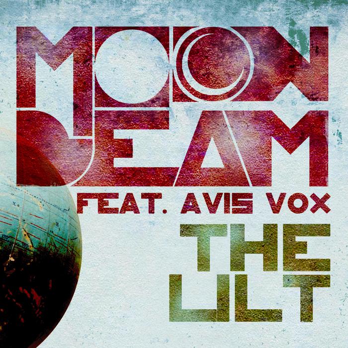 MOONBEAM feat AVIS VOX - The Lilt
