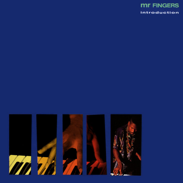 MR FINGERS - Introduction