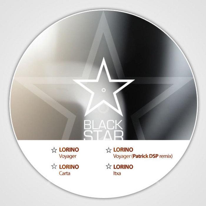 LORINO - Voyager EP