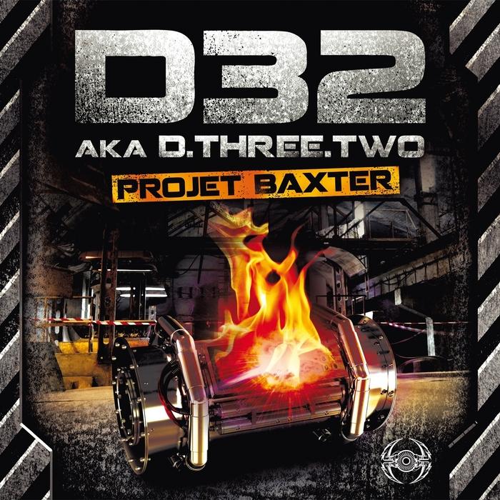 D32 - Le Projet Baxter