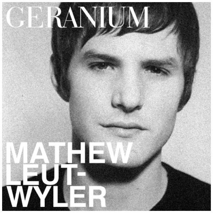 LEUTWYLER, Mathew - Geranium