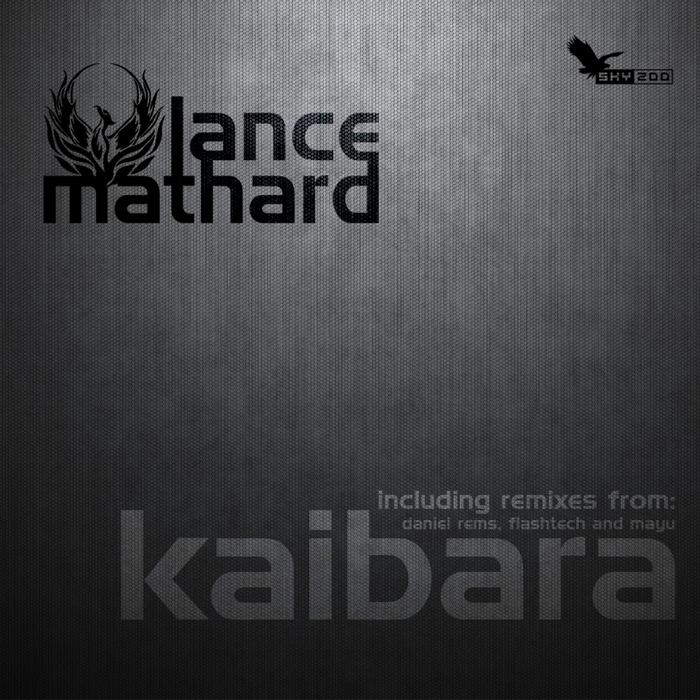 MATHARD, Lance - Kaibara