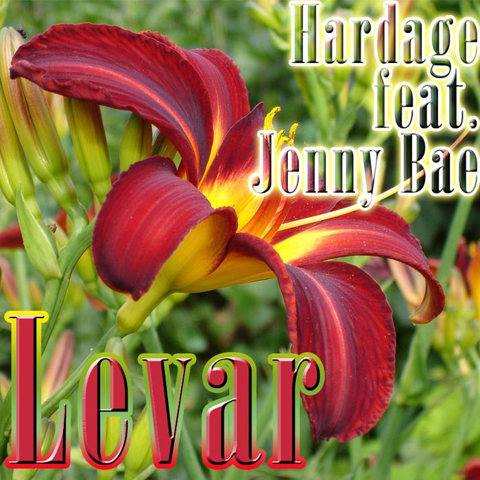 HARDAGE feat JENNY BAE - Levar