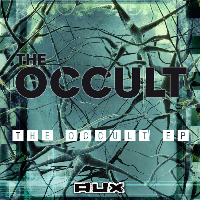 THE OCCULT - The Occult EP