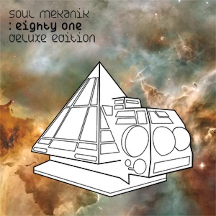 SOUL MEKANIK - 81 Deluxe
