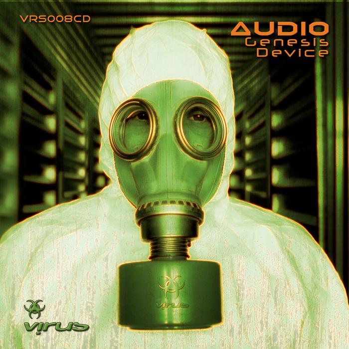 AUDIO - Genesis Device