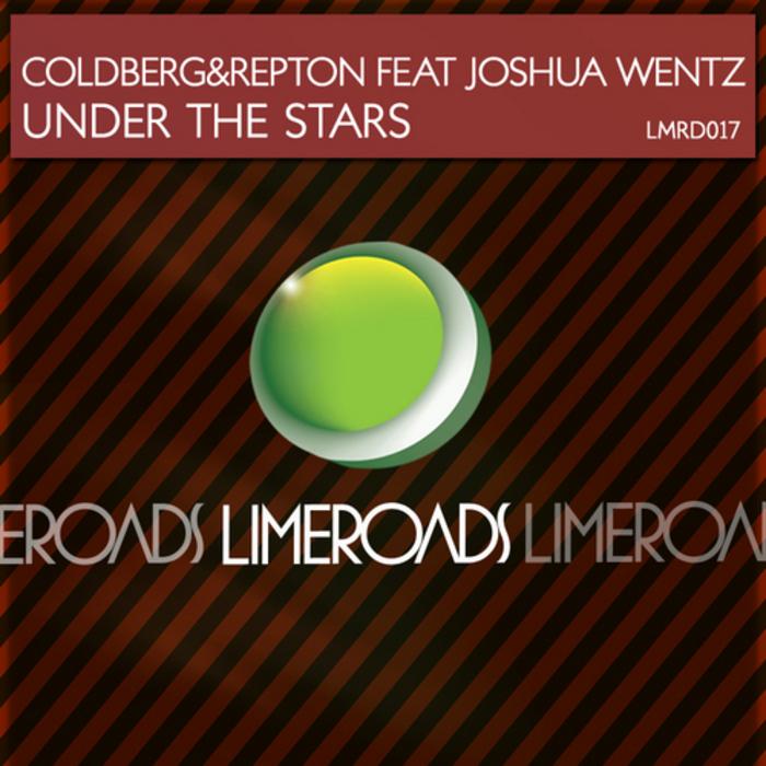 COLDBERG & REPTON feat JOSHUA WENTZ - Under The Stars EP