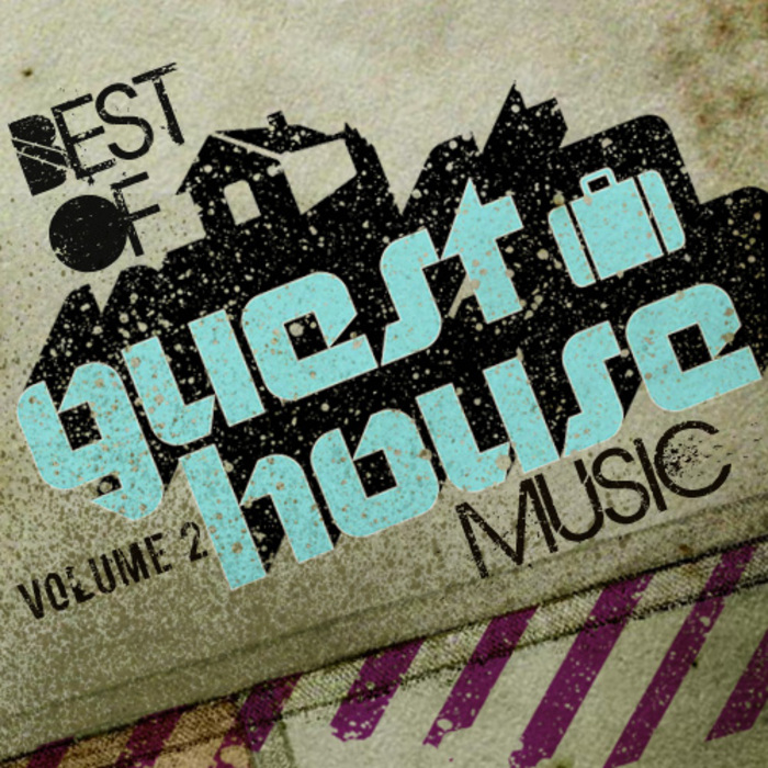 VARIOUS - Best Of Guesthouse Music Vol 2